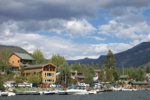 Western Riviera Lakeside Resort - summer packages