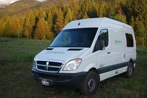 Campervan North America - RV Rentals