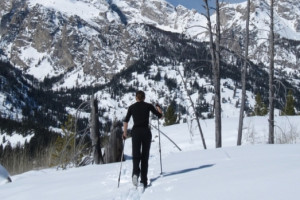 Rocky Mountain Adventures - ski rentals