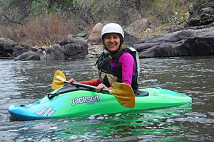 Rocky Mountain Adventures - Kayak & SUP rentals