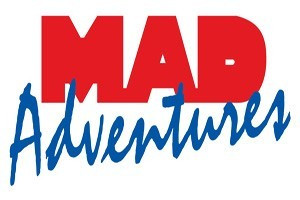 MAD Adventures - whitewater near Estes