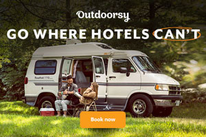 Estes Park RV Rentals - Many to Choose From