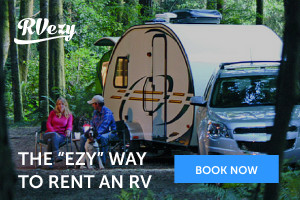 Best Priced RV Rentals near Estes Park | RVezy