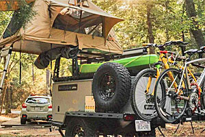 Adventure Camp Trailers - See Our Videos