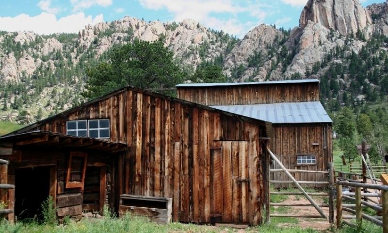 Estes Park Colorado Tourism Attractions Alltrips