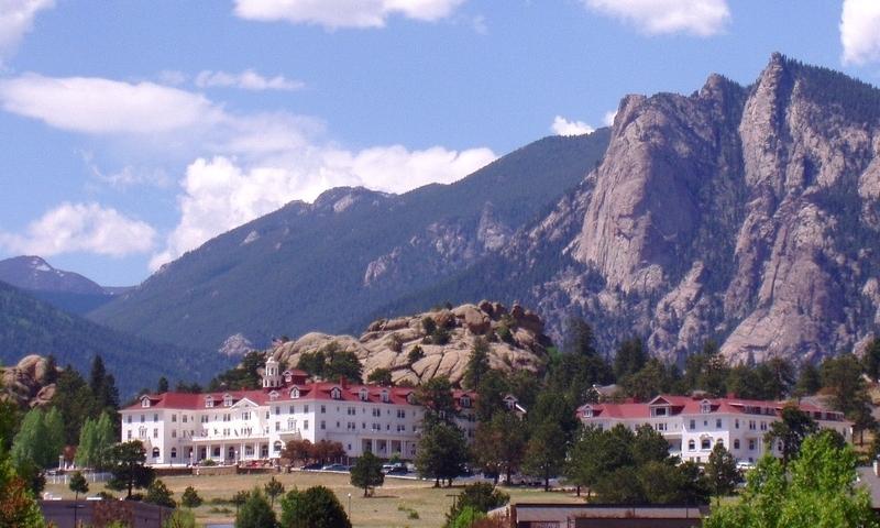 Historic Stanley Hotel