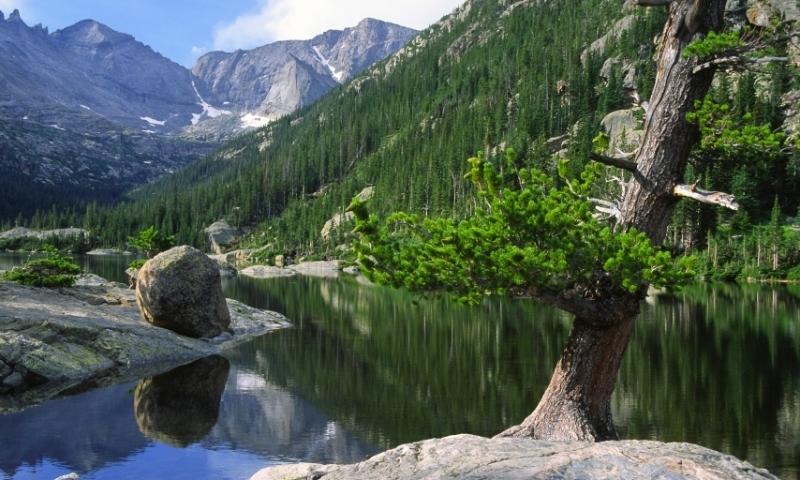 Estes Park Colorado Nature Amp Outdoors Wilderness Areas