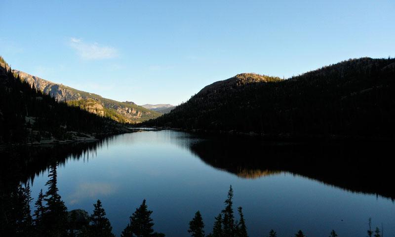 Estes Park Colorado Lakes Rivers Amp Waterfalls Alltrips