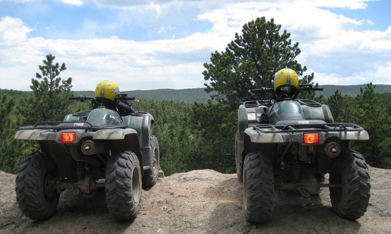 Rocky Mountain Offroad