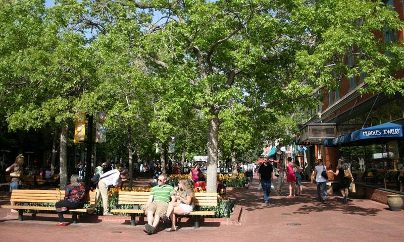 Boulder Colorado Co Vacations Alltrips